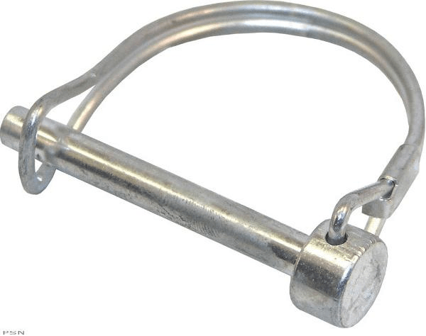 Boat Trailer Locking Pin : Hitch and linch information engineering