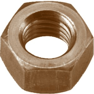 How to Select Hex Nuts