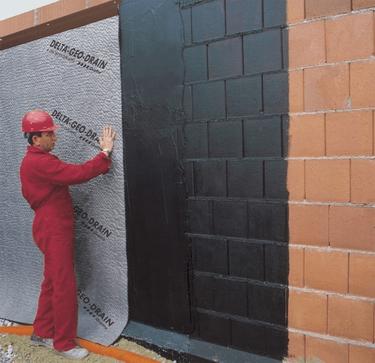Waterproofing Membranes Selection Guide Engineering360