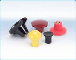 industrial knobs selection guide