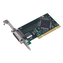 Low Profile Universal PCI Card image