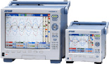 Paperless videographic recorder from Yokogawa Corporation of America