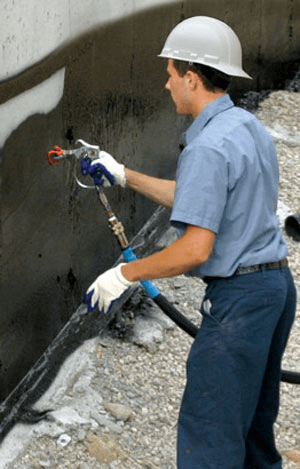 how to select waterproofing membranes