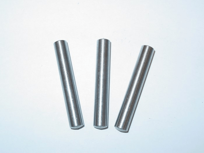 Parallel Industrial Dowel Pin