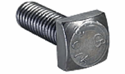 Square Head Bolt image