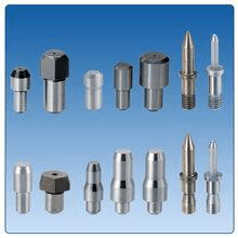 Industiral pin types categories