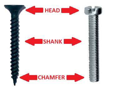 Screw Parts image