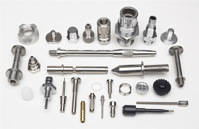Swiss Screw Machining Selection Guide
