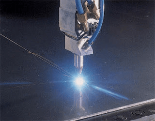 how to select laser welding services