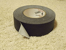 gaffer's tape selection