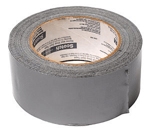 types of cloth tape duct tape webbing