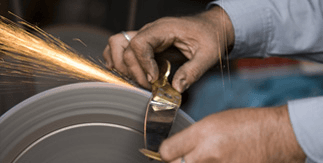 how to select buffing and polishing services