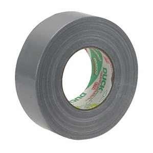 How to select cloth tape duct tape type of tape