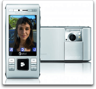 Board cameras in mobile phone