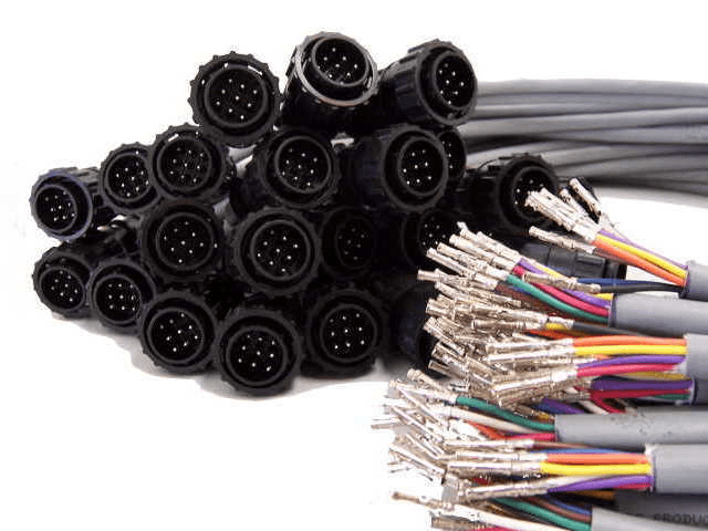 cable assembly services selection guide