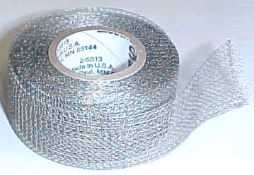 Selecting shielding tape