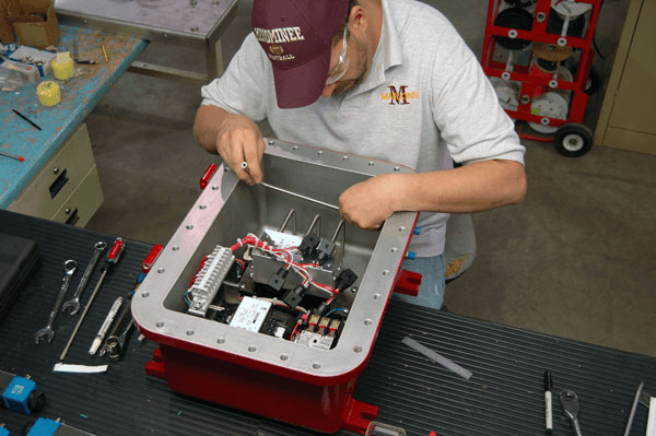 Electrical and Electromechanical Assembly Services Selection Guide