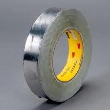 Choosing a lead foil tape