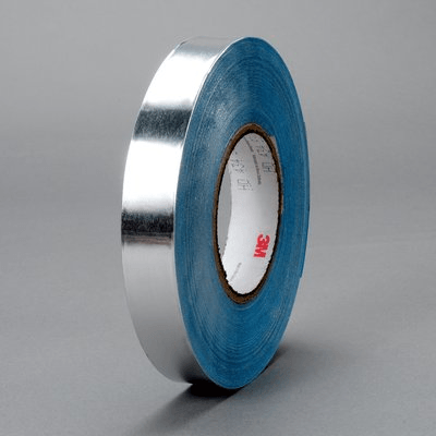 Selecting vibrations dampening tape