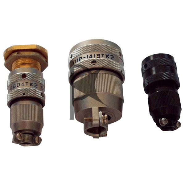 how to select Military (MIL-SPEC) Connectors