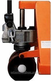 Pallet jack hydraulic