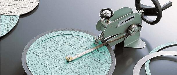 Gasket Cutter Machine Gasket Cutting Machines Are