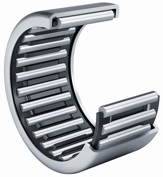 Needle roller bearings selection