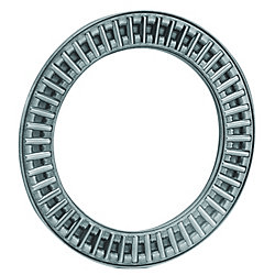 Selecting thrust needle roller bearings
