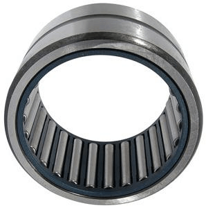 Needle roller bearing options