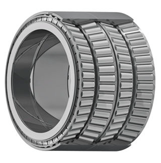 Four-row tapered roller bearings from RKB Bearing Industries