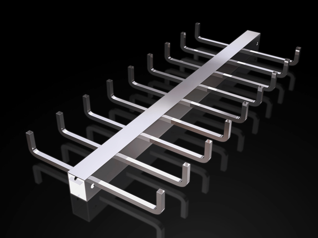 Cable tray information
