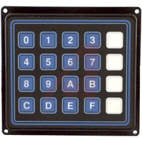 Industrial Keypads Selection Guide | Engineering360