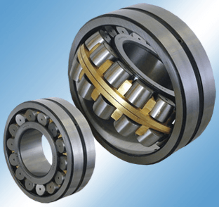 Spherical roller bearing performance