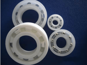 Plastic Bearings Information