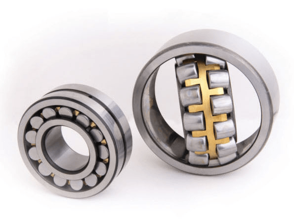 Selecting spherical roller bearings