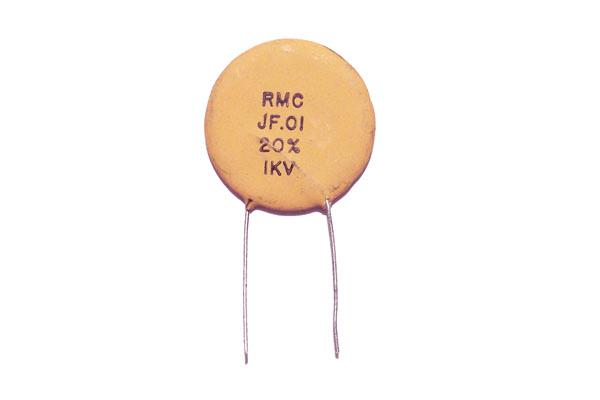ceramic capacitors how to tell