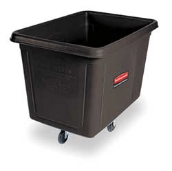 Choice container cart
