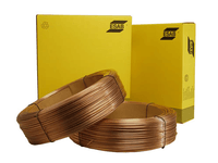 MIG, GMAW, or SAW Welding Wire from ESAB Welding and Cutting Products