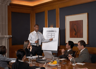 How to Select Business Consulting Services