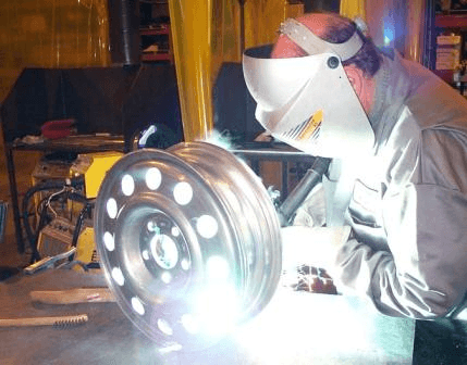 Selecting welding brazing and soldering alloys and consumables