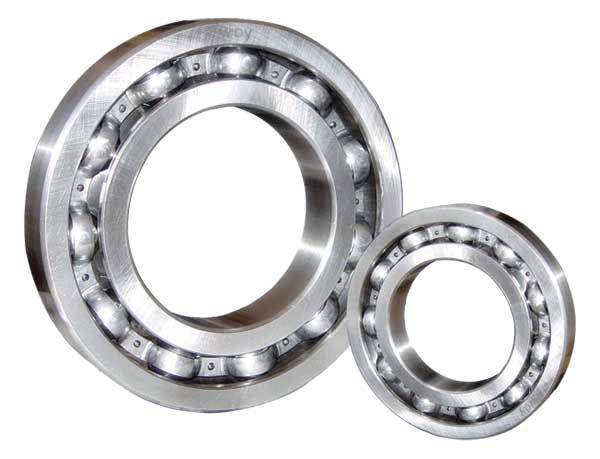 how to select ball bearings