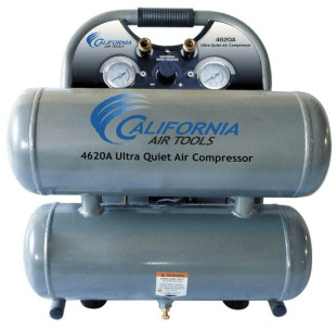 Paint Sprayer Compressor image