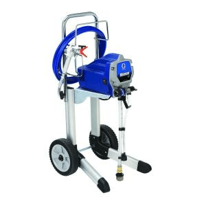 Spray Painting Equipment Paint Sprayers Selection Guide