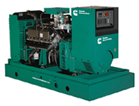 Electrical Power Generators Selection Guide