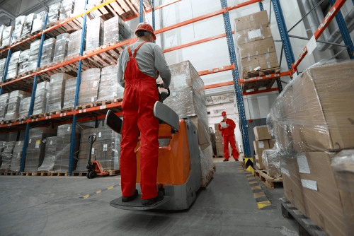 How to Select Material Handling Automation