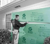 Selecting rigid foam insulation