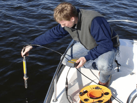 how to select water quality testing instruments