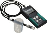 how to select water qualty testing instruments