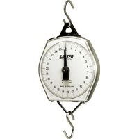 Suspended Scale; image courtesy of Dynamic Scales