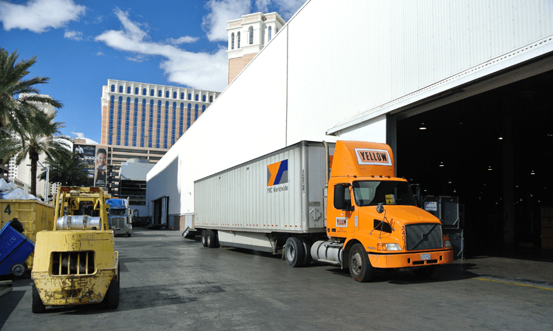 Trade Show Logistics Services image